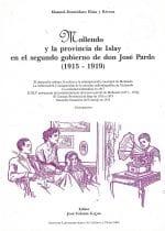 Mollendo y la provincia de Islay en el segundo gobierno de Don Jose Pardo(1915-1919)