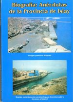 Biografia Anecdotas de la provincia de islay