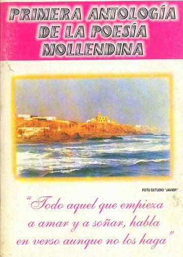Primera antología de la poesía mollendina