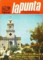 La Punta Órgano Periodístico de la Sociedad Punta de Bombón 1