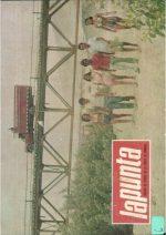 La Punta Órgano Periodístico de la Sociedad Punta de Bombón 6