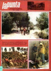 Anuario Periodistico y cultural de Punta de Bombon y el valle de Tambo Islay - Arequipa 16