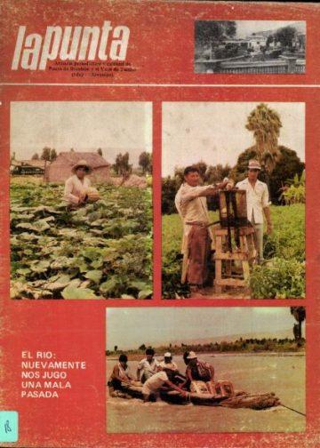 Anuario Periodistico y cultural de Punta de Bombon y el valle de Tambo Islay - Arequipa 18