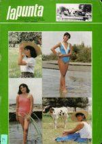 Anuario Periodistico y cultural de Punta de Bombon y el valle de Tambo Islay - Arequipa 19