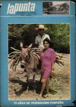 Anuario Periodistico y cultural de Punta de Bombon y el valle de Tambo Islay - Arequipa 20