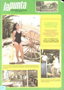 Anuario Periodístico y cultural de Punta de Bombón y el valle de Tambo Islay - Arequipa 22