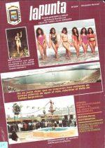 Anuario Periodístico y cultural de Punta de Bombón y el valle de Tambo Islay - Arequipa 24