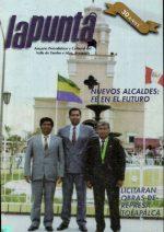Anuario Periodístico y cultural de Punta de Bombón y el valle de Tambo Islay - Arequipa 30