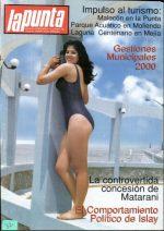 Anuario Periodístico y cultural de Punta de Bombón y el valle de Tambo Islay - Arequipa 32