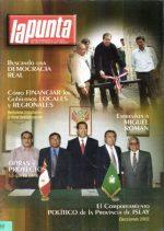 Anuario Periodístico y cultural de Punta de Bombón y el valle de Tambo Islay - Arequipa 34