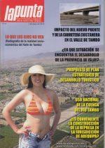 Anuario Periodístico y cultural de Punta de Bombon y el valle de Tambo Islay – Arequipa 49