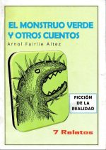 El monstruo verde y otros cuentos