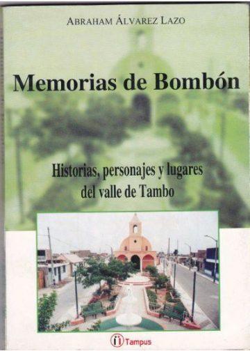 Memorias de Bombón