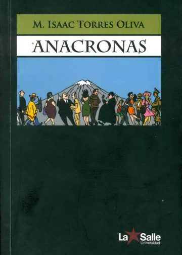 Anacronas
