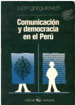 Comunicación y democracia en el Perú