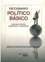 Diccionario Político Básico
