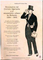 Documentos del Contrato Ugarteche y el saneamiento urbano de Mollendo (1926 - 1935))