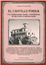 El castillo Forga y el Ferrocarril Trans-Continental de Mollendo a Buenos Aires