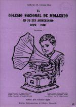 El Colegio Nacional de Mollendo en su XXV Aniversario (1923 - 1948)
