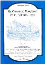 El comercio Marítimo en el sur del Perú