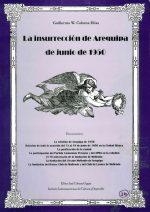 La insurrección de Arequipa de junio de 1950