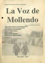 La Voz de Mollendo N° 07 2007
