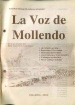 La Voz de Mollendo N° 08 2007
