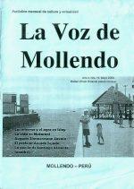 La Voz de Mollendo N° 13 2008