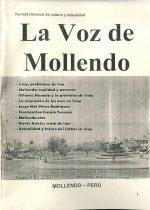 La Voz de Mollendo N° 25 2011