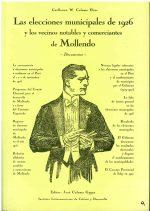 Las elecciones municipales de 1926 y los vecinos notables y comerciantes de Mollendo