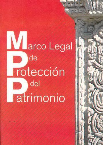 Marco Legal de Protección del Patrimonio