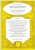Mollendo 75 Aniversario de su fundación 1871-1946