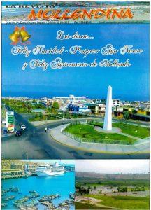La Revista Mollendina Edición N° 03-2013