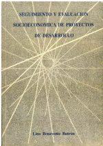 Seguimiento y Evaluación socioeconómica de proyectos de desarrollo