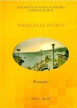 Voces en el Puerto (Poemario)
