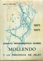 Ensayo Monográfico sobre Mollendo y la Provincia de Islay